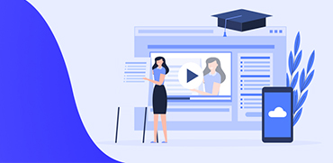 Learning Management Solution